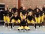 Urban Dance Formation