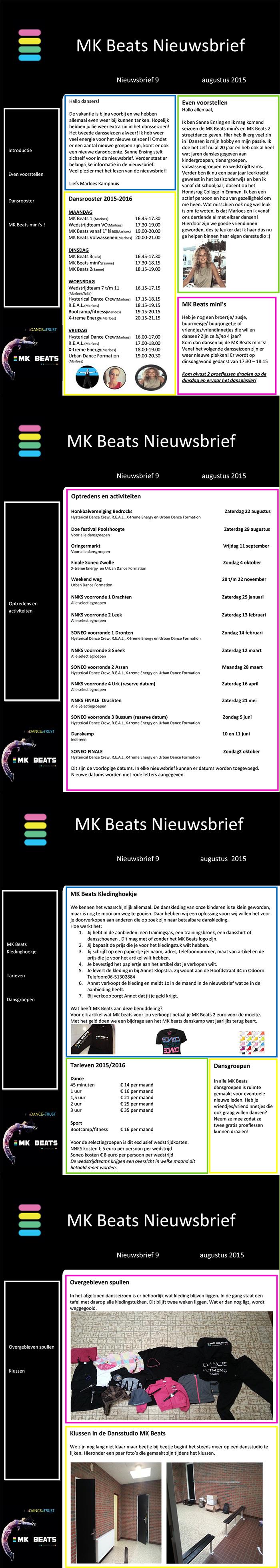 Nieuwsbrief MK Beats augustus 2015 (1)-1